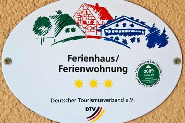 Logo Deutscher Tourismusverband